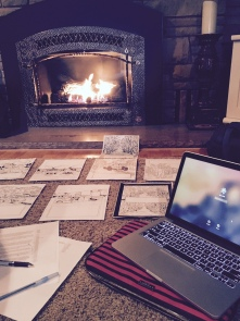 writingfirelight