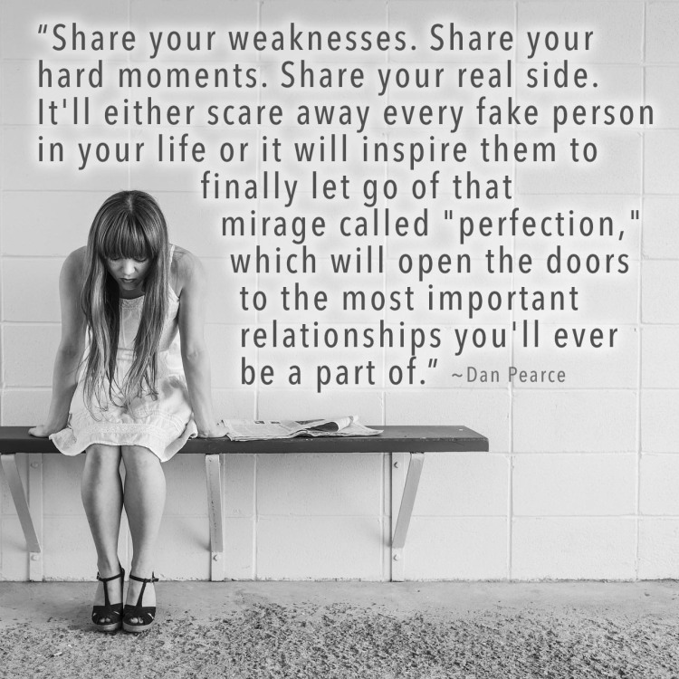 share-weakness